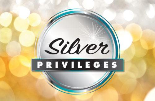 Silver Privileges