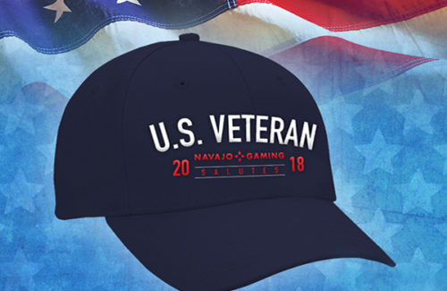 Hats Off to Our Veterans